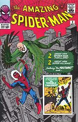 Amazing Spider-Man v1 002.cbr