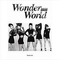Wonder Girls - Be My Baby.mp3
