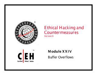 cehv6 module 24 buffer overflows.pdf