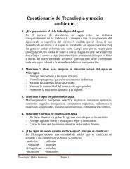 Cuestionario de Tecnología y medio ambiente.docx