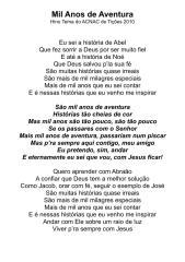 Hino Tema 2010 – Mil Anos de Aventura.pdf
