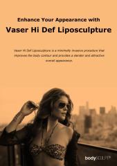 Enhance Your Appearance With Vaser Hi Def Liposculpture.pdf