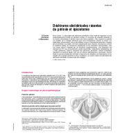 Déchirures obstétricales récentes du périnée et épisiotomie.pdf