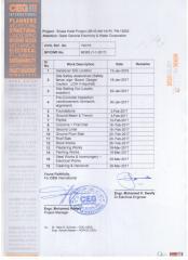 Schedule of work CEG.pdf