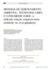 SGA, tecnologia limpa e consumidor verde.pdf