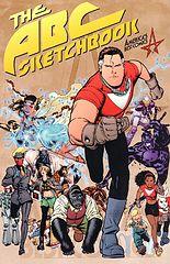 America's Best Comics Sketchbook.cbz