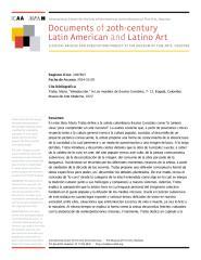 1977 - Los muebles de Beatriz González.pdf