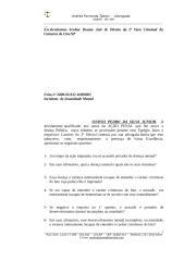 QUESITOS - insanidade mental  Otavio.docx