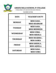 Teacher's Duty.docx
