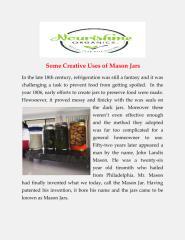 Mason Jars Australia.pdf