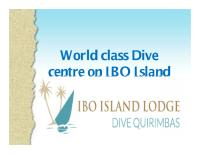 World class Dive centre on IBO Island.pdf