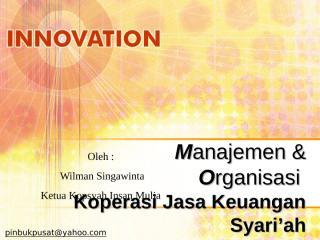 1.Manajemen & Organisasi Koperasi.ppt