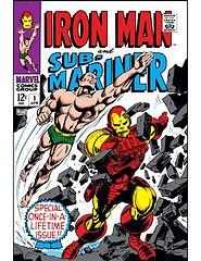Iron Man And Sub-Mariner #1.cbr