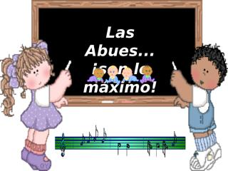 Las Abues.pps