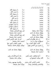 امحمد حبك يجمعنا - مولد.doc