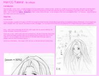 How to Draw Anime Hair (Coloring with Photoshop).pdf