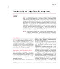 Dermatoses de l'aréole et du mamelon.pdf