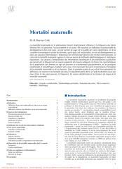 Mortalité maternelle.pdf