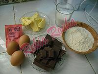 G�teau au chocolat �� ������������������