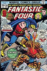 Fantastic Four 165.cbz