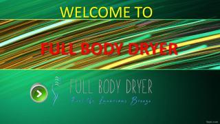 Enjoy A Full Body Air Massage Drying Experience.pdf