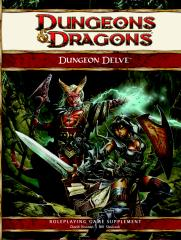 Dungeons & Dragons - 4th Edition - Dungeon Delve.pdf