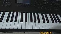 Aprenda as Escalas Diatônicas   Video aula aplicação e exercícios Teclado  Piano VitorXF7.avi