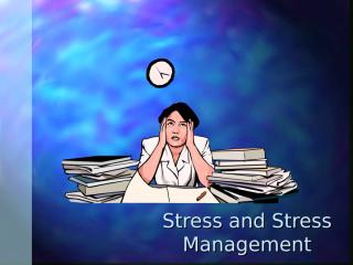 Stress and Stress Management.ppt
