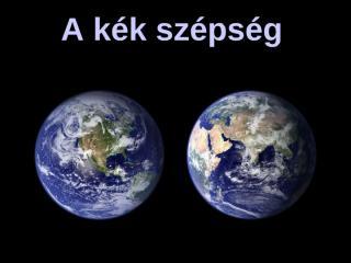 kék föld.pps