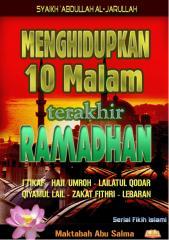 10 Hari Terakhir Ramadlan.pdf