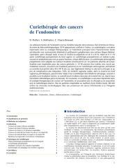 Curiethérapie des cancers de l'endomètre.pdf