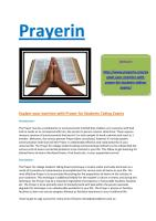 Explain your exertion with Prayer for Students Taking Exams.pdf